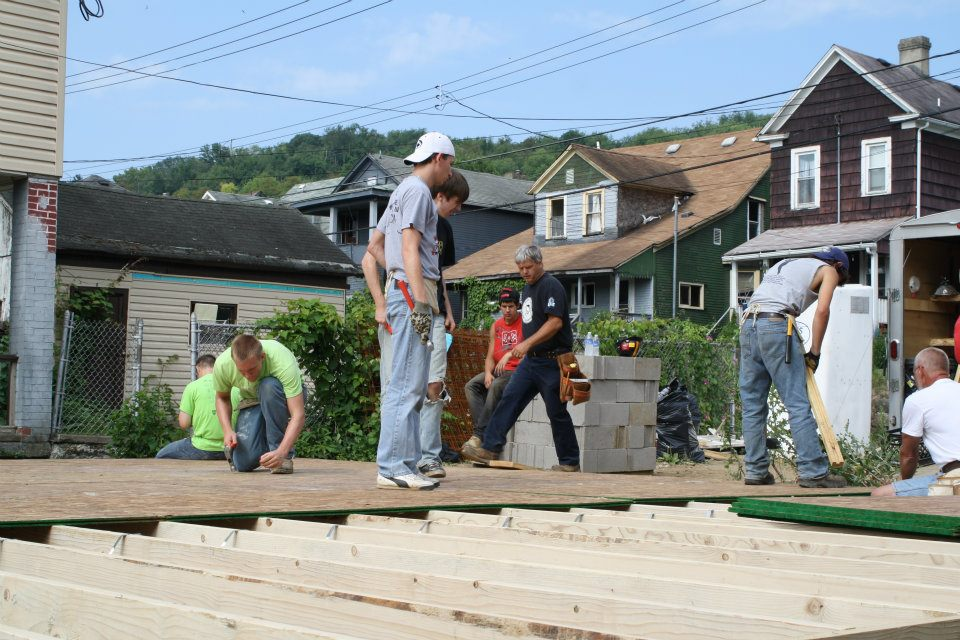 Habitat for Humanity of Belmont County